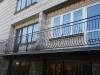 Balustrada balkonowa B-100