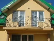 Balustrada balkonowa kuta - B-46