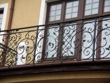 Balustrada tarasowa B-11