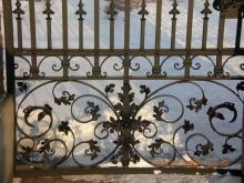 Brama kościelna OG-16
