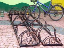 Stojak na rowery R-19