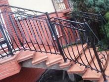 Balustrada schodowa B-85