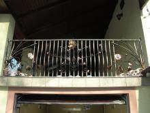 Balustrada zewnętrzna B-48