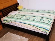 Metalowe łóżko R-112