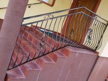 Balustrada schodowa B-98
